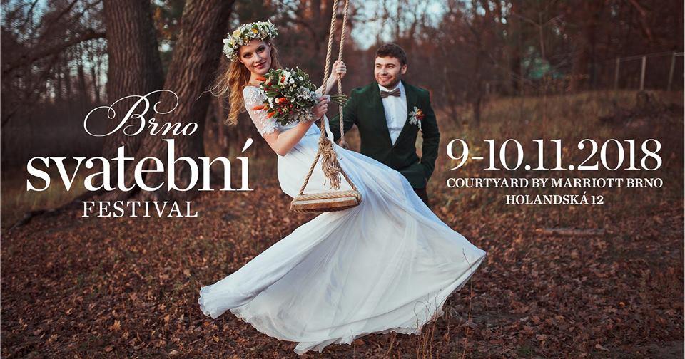 Svatební festival Brno