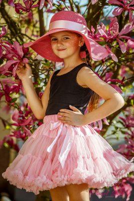 dolly růžová
